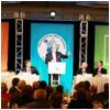 CSA Receives Award at the 11th Annual Transportation Summit photo