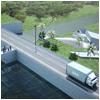 Valenciano Dam Surveying Services Project Awarded photo