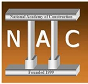 JJ Suárez Elected President of National Academy of Construction photo