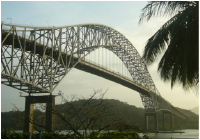 Rehabilitation of Puente de las Americas  photo