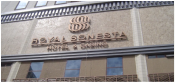 Sonesta Hotel – Supervision and Construction Administration Services  photo