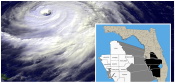 Hurricane Recovery Program – Hurricanes Charley, Francis and Jeanne  photo