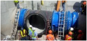 Sustainable Expansion and Improvement of Panama City�s Aqueduct and Sewer Systems  photo
