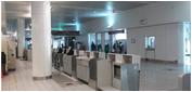 Luis Munoz Marin International Airport Capacity Enhancement Program  photo