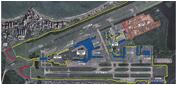 Luis Muñoz Marín International Airport Security Improvements  photo