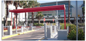 "Miami International Airport Park ""6"" Surface Area Parking  photo"
