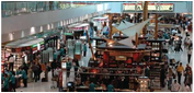 Hartsfield Jackson Atlanta International Airport HMS Diversity Consultant  photo