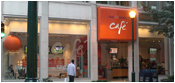 ING Bank / Café - Renovation photo