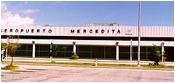Mercedita Airport Terminal Building Rehabilitation photo