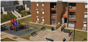 Alturas De Cupey Public Housing Modernization photo