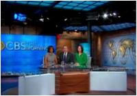 CBS Good Morning Studio photo
