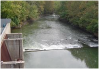 Potomac Submerged Channel Intake Feasibility Study photo