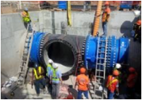 Sustainable Expansion and Improvement of Panama City´s Aqueduct and Sewer Systems  photo
