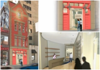 Caribbean Cultural Center Historic Fire Station Historical Restoration & Adaptive Re-use photo