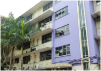 Structural Analysis Children's Hospital photo