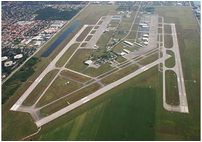 Tamiami Executive Airport - Runway 9R/27L Extension  photo