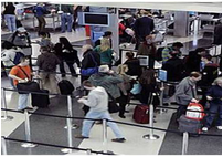 Transportation Security Administration – Nationwide Security Rollout Contract photo