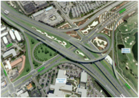 SR 836 Operational, Capacity and Interchange Improvements Design-Build  photo