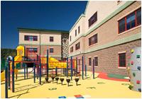 Ronald Reagan Academy Public School #30 photo