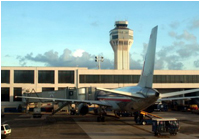 New Terminal Building at Luis Muñoz Marin Airport Carolina, PR photo