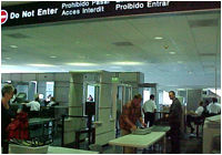 Miami International Airport – Terminal Security Contract photo