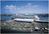 PanAmerican Terminal Potable Water Improvements photo