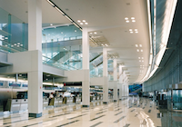 Philadelphia International Airport – Terminal A photo