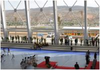 Haiti Olympic Center photo