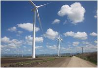 Santa Isabel Wind Farm  photo