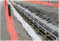 PREPA 115KV Underground Cable photo