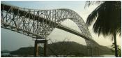 Rehabilitation of Puente de las Americas  photo