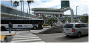 Miami International Airport Bus Maintenance Facility photo