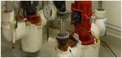 BPCPC Hot Water Circulating Pumps Investigation & Temporary Chiller photo