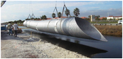 District-wide NPDES Pushbutton Drainage Technical Consultant and GIS Support  photo