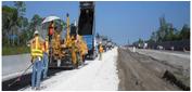Sawgrass Expressway Widening I & II  photo