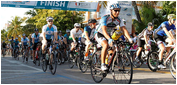 Miami Dolphins Cycling Challenge 2015  photo