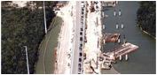 Jewfish Creek Bridge US-1 Widening From Florida City to Key Largo photo