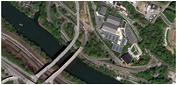 Gustine Lake Interchange Bridge Rehabilitation  photo