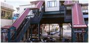 White Plains Road Line Rehabilitation of 6 Stations  photo