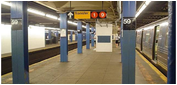 59th Street Columbus Circle Station Complex  photo