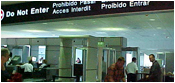 Miami International Airport – Terminal Security Contract photo