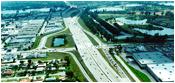 S.R. 826 (Palmetto Expressway) @ Miller Drive / S.R. 874 / Bird Rd. Interchanges photo