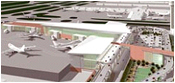 Hartsfield-Jackson Atlanta International  Airport Capital Improvements Expansion Program photo